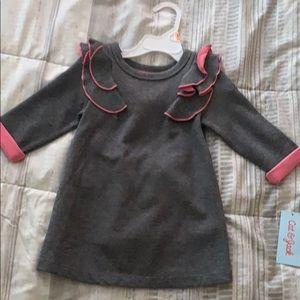 Toddler's Dress